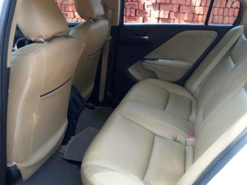 Good as new Honda City V MT for sale