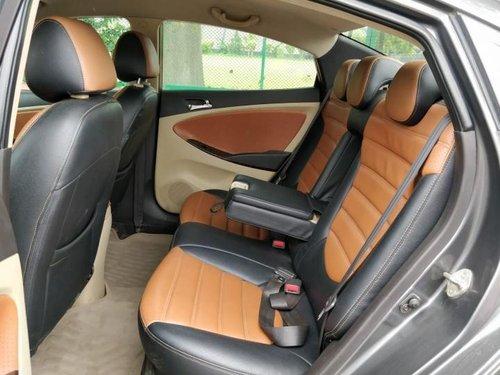 Used Hyundai Verna SX CRDi AT 2013 for sale