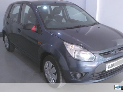 Used 2011 Ford Figo for sale-2