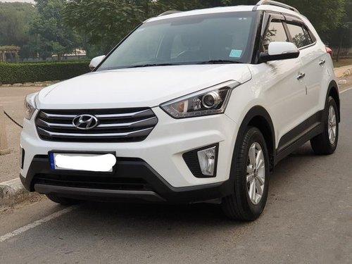 2015 Hyundai Creta for sale