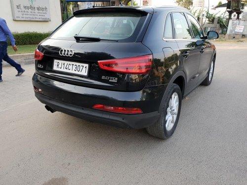 Used Audi Q3 35 TDI Quattro Premium Plus for sale