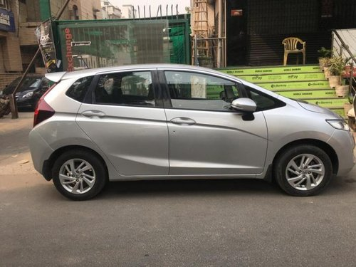 Used 2017 Honda Jazz for sale at low price