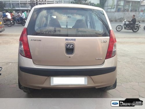 Used 2009 Hyundai i10 for sale at low price