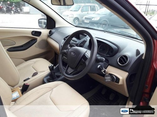 Used Ford Aspire 1.5 TDCi Titanium Plus 2016 by owner -8