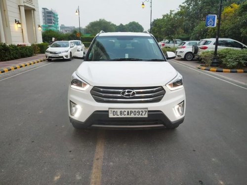 Hyundai Creta 1.6 VTVT AT SX Plus 2016 for sale