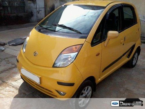 Used 2012 Tata Nano for sale