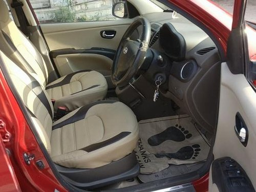 Used 2013 Hyundai i10 car at low price-12