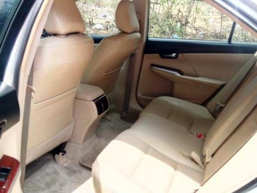 Good as new Toyota Camry 2.5 G In New Delhi