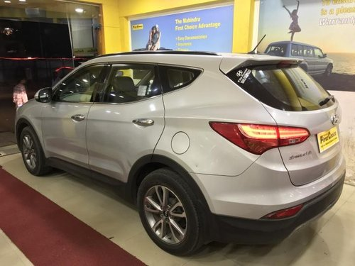 Good as new Hyundai Santa Fe 2014 for sale