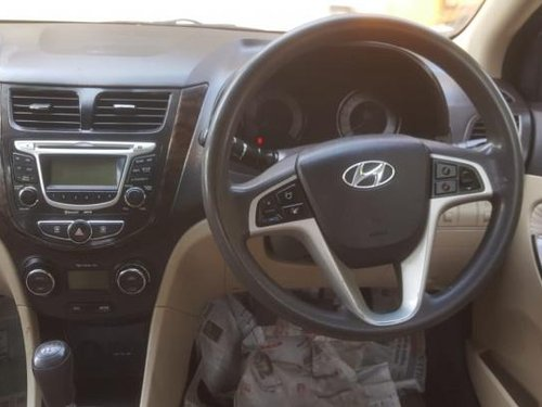 Used Hyundai Verna VTVT 1.6 SX 2012 for sale-4