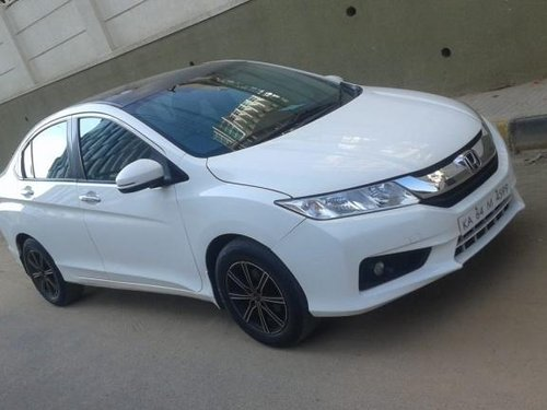 Used Honda City i-DTEC VX 2014 for sale -1