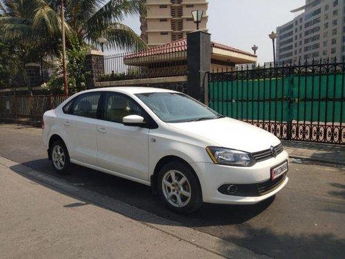 2015 Volkswagen Vento for sale