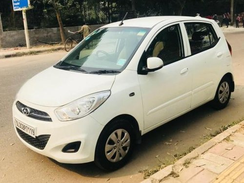 Good as new Hyundai i10 Sportz AT for sale