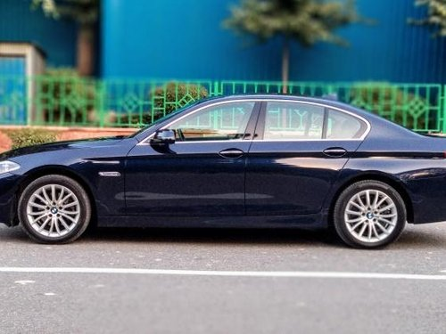 BMW 5 Series 520d Luxury Line for sale