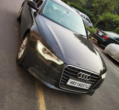 Used Audi A6 2.0 TDI Premium Plus 2012 in New Delhi