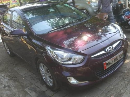 Used Hyundai Verna VTVT 1.6 SX 2012 for sale-1