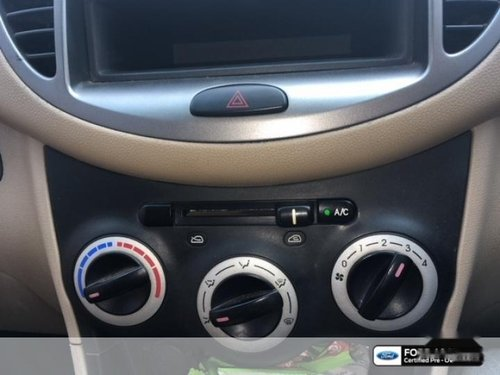 Used Hyundai i10 LPG 2009 for sale