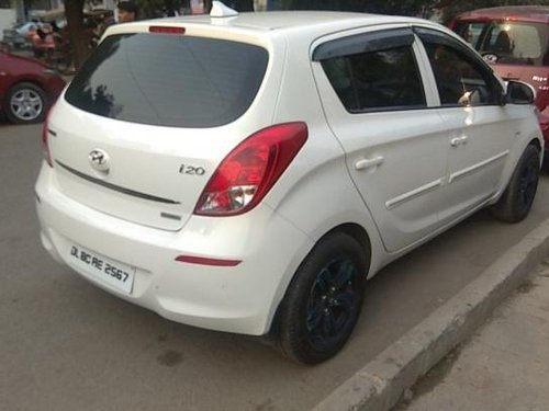 Used 2013 Hyundai i20 for sale-2