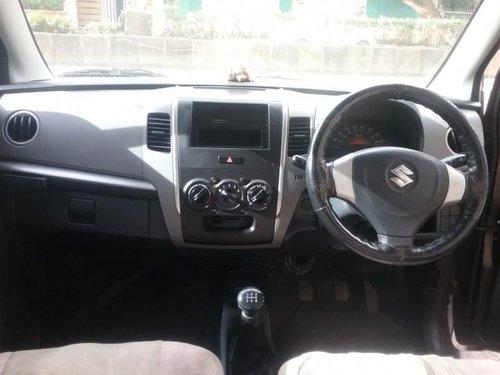 Used 2010 Maruti Suzuki Wagon R car at low price