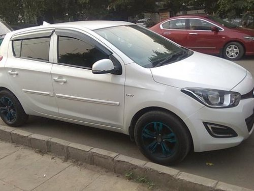 Used 2013 Hyundai i20 for sale-1