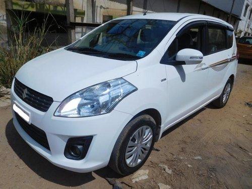 Good as  new Maruti Suzuki Ertiga 2013 for sale