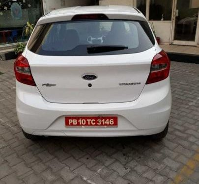 Well-kept 2017 Ford Figo for sale