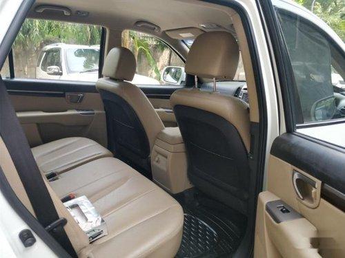 Used 2012 Hyundai Santa Fe for sale