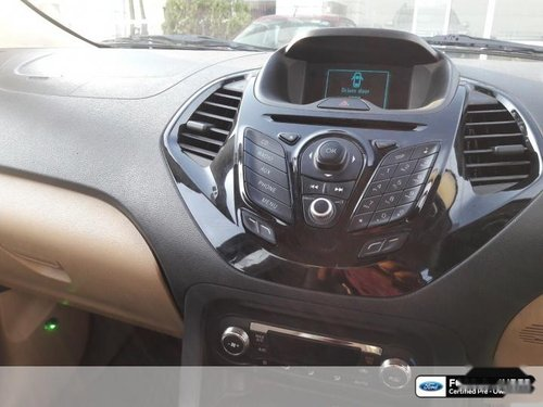 Used Ford Aspire 1.2 Ti-VCT Titanium Plus 2016 by owner