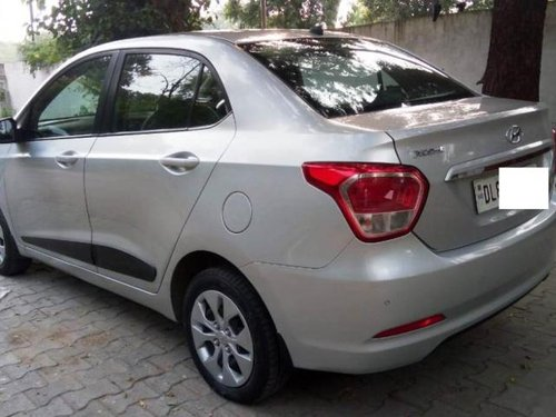 Hyundai Xcent 1.2 Kappa S for sale at the best deal
