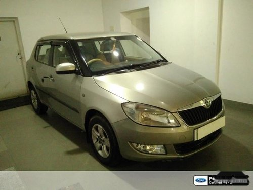 Used Skoda Fabia 2010-2015 2008 for sale