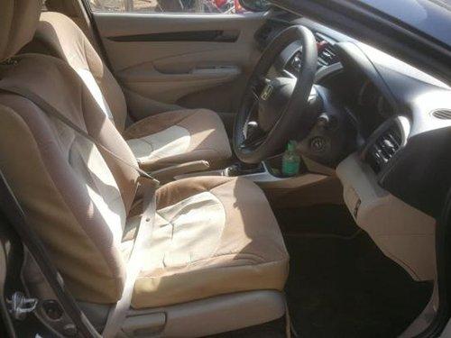 Used Honda City 1.5 V MT 2010 for sale