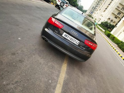 Used Audi A6 2.0 TDI Premium Plus 2012 in New Delhi-18
