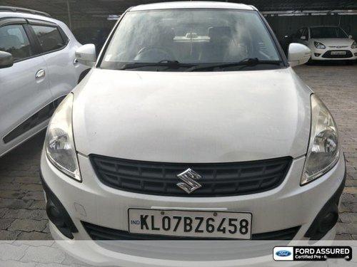Used 2014 Maruti Suzuki Dzire car at low price