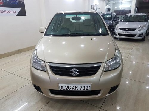 Maruti Suzuki SX4 2009 for sale