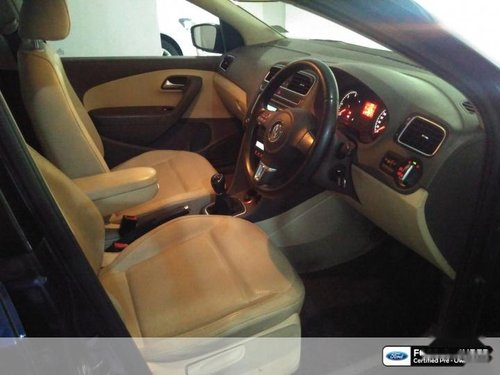 Used 2012 Volkswagen Vento for sale