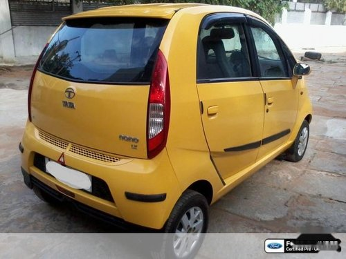 Used 2012 Tata Nano for sale-3