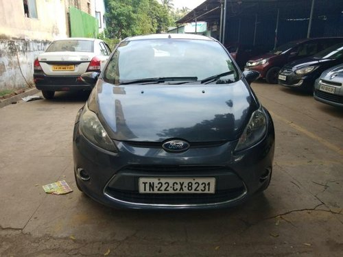 Good as new Ford Fiesta 2011 for sale -1