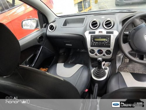 Used Ford Figo Diesel EXI Option 2012 for sale