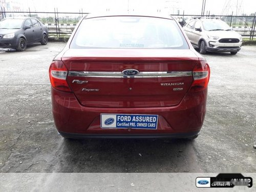 Used Ford Aspire 1.5 TDCi Titanium Plus 2016 by owner