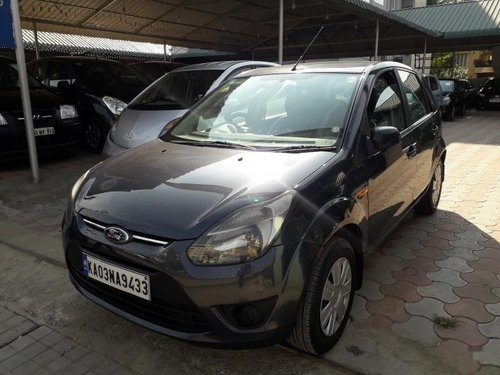 Used 2012 Ford Figo for sale at low price