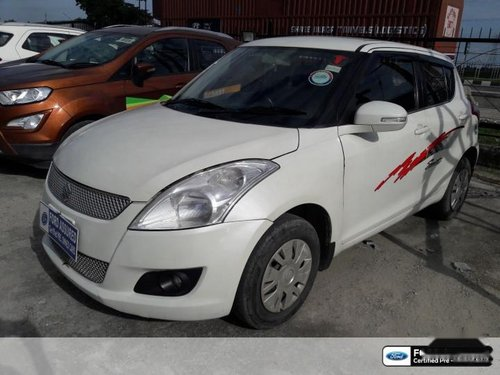 Good as new Maruti Swift VXI for sale