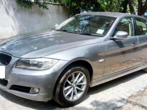 Used BMW 3 Series 320d Corporate Edition for sale -3