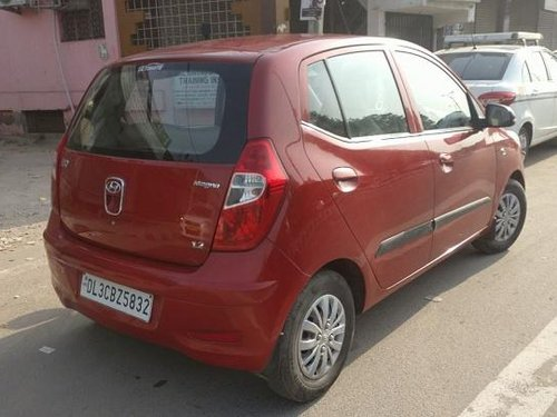 Used 2013 Hyundai i10 car at low price