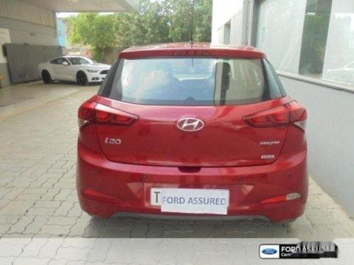 Used 2014 Hyundai i20 car at low price