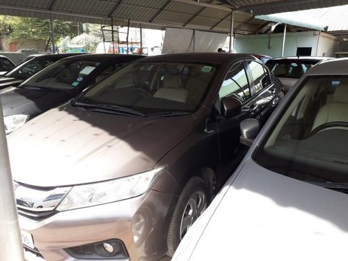 Good as new Honda City i VTEC V for sale