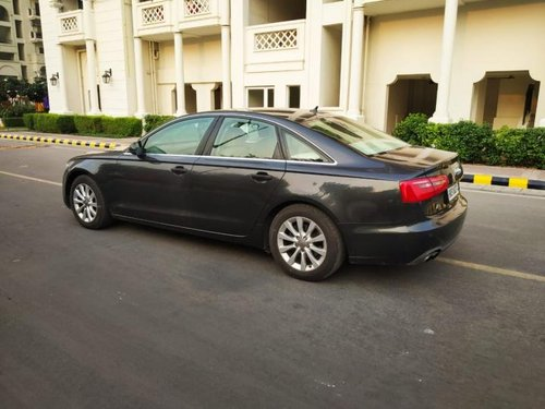Used Audi A6 2.0 TDI Premium Plus 2012 in New Delhi-8