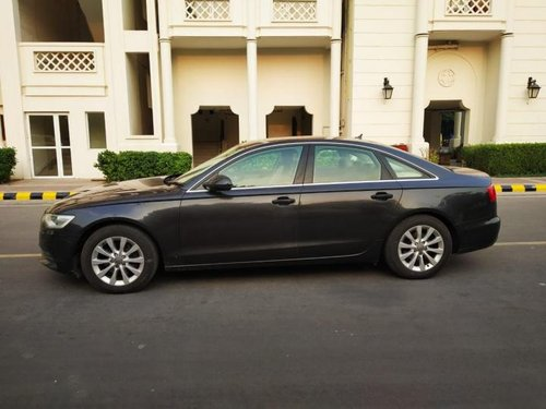 Used Audi A6 2.0 TDI Premium Plus 2012 in New Delhi-20