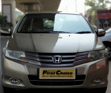 Used Honda City 1.5 V MT for sale