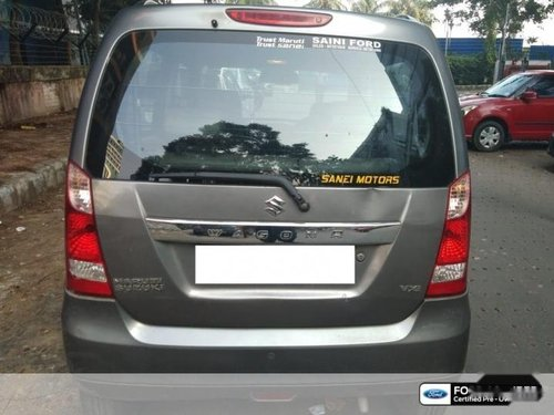 Used 2015 Maruti Suzuki Wagon R for sale-17