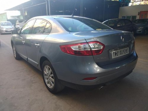 Used 2013 Renault Fluence for sale-6